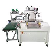 南京市丝印机南京滚印机丝网印刷机厂家