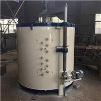 長興井式氣體氮化爐 鑄鋼件軟氮化爐