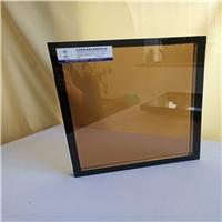 low-e 6mm+9A+6mm双钢化玻璃