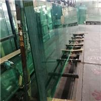19+19鋼化夾膠玻璃供應