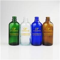 精油瓶设计 玻璃瓶设计 包装设计