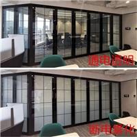 北京调光玻璃电子电控雾化投影玻璃厂家直销