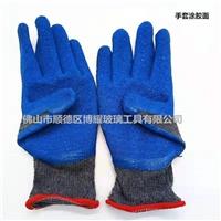 玻璃搬运专用手套