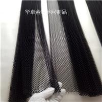 装饰金属帘  螺旋丝网电镀