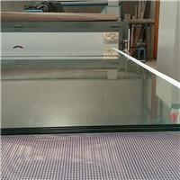 玻璃夹胶炉气泡原因分析