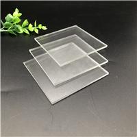 3.2mm超白布纹玻璃 梯度折射太阳能光伏玻璃