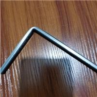 聚丙烯和不锈钢复合折弯暖边条