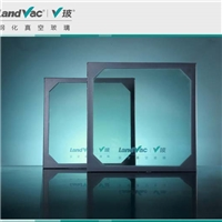 三层钢化真空玻璃报价 被动房用钢化真空玻璃