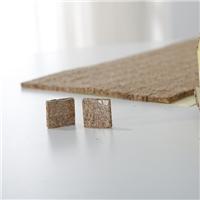 开年促销玻璃软木垫片PVC玻璃垫片橡胶垫EVA垫