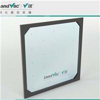 真空玻璃安装 铝合金门窗真空玻璃多少钱一平方