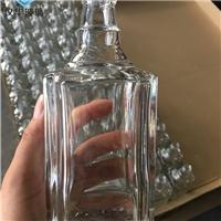 500ml白酒玻璃瓶生产厂家