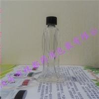 透明风油精玻璃瓶 活络油玻璃瓶林都厂家直供