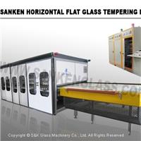 玻璃钢化炉 玻璃设备 钢化线 玻璃机械
