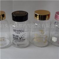 抗断裂性强 热膨胀系数低高硼硅玻璃瓶林都厂家