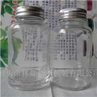 热膨胀系数低 印刷高硼硅玻璃瓶林都厂家直供