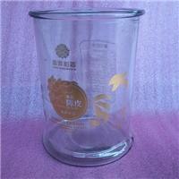 玻璃瓶厂家供应玻璃密封罐