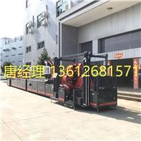 广东仁达东莞机械缠绕拉挤电缆管设备