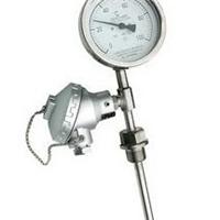 WSSP-481整体化双金属温度计
