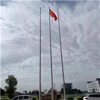 广州酒店旗杆价钱 新型锥形一体旗杆批发厂家