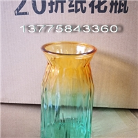 徐州威尼斯人注册瓶厂家供应彩色喷涂威尼斯人注册花瓶