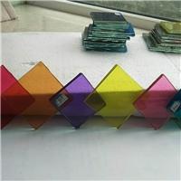 有經驗廠家生產彩色PVB膠片