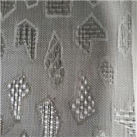 玻璃隔断金属夹丝网