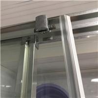 上海浦东新区维修淋浴房 浴室门 淋浴房玻璃门滑轮