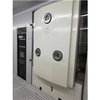 出售二手南光1100MM真空鍍膜機-蒸發電鍍膜機