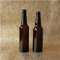 棕色威尼斯人注册瓶330毫升啤酒瓶咖啡瓶饮料瓶