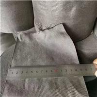 鋼化玻璃隔熱墊層 耐高溫金屬布 傳送帶