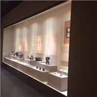 2020年創意博物館展柜 展柜制作安裝