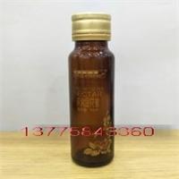 徐州玻璃瓶厂家长期供应棕色玻璃口服液瓶
