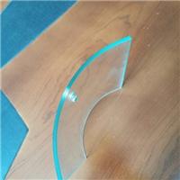 全钢化玻璃瓦可定制异型弯刚全钢化玻璃来图打样,惠州市惠城天峰玻璃制品厂,建筑玻璃,发货区:广东,有效期至:2020-06-20, 最小起订:100,产品型号: