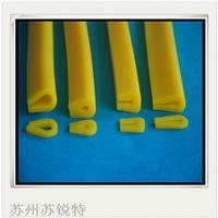 颜色硅胶P型耐磨损皮条