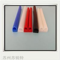 硅胶E型耐磨损皮条