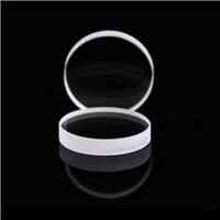 耐高溫1500度透UV紫外方形石英鏡片玻璃定制