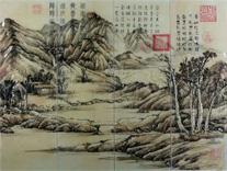 瓷板画打印机 陶瓷背景墙打印机,广州市傲彩科技有限公司,玻璃生产设备,发货区:广东 广州 番禺区,有效期至:2020-11-23, 最小起订:1,产品型号: