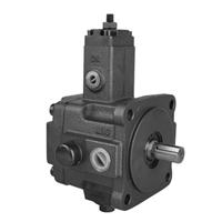 GVPF-30-70寶島GROUPB葉片泵