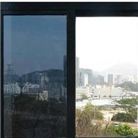 建筑太阳膜施工安装玻璃防爆膜