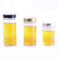 玻璃瓶酱菜瓶蜂蜜瓶燕窝分装瓶