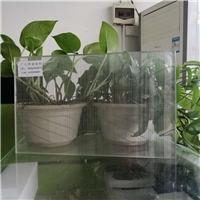 钢化夹金属网玻璃