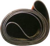 超寬尼龍環形橡膠帶
