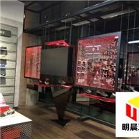 上海激光内雕玻璃加工