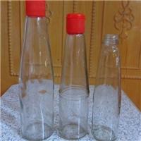 玻璃瓶廠家供應高白料玻璃醬油瓶瓶