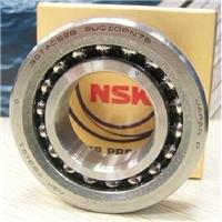 NSK准确主轴轴承65BNR19HTDULP4Y高精度陶瓷球轴承