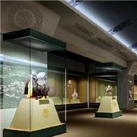 上海生产博物馆展柜 展柜定做机构