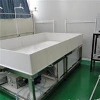 供应光伏组件湿漏电流绝缘水槽
