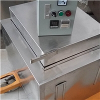 小型化学实验钢化炉,强化炉