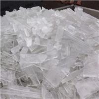 義烏供應水晶料
