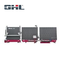 ZNJ2025C-I/II中空玻璃全自动封胶线,山东广汇力数控机械有限公司,玻璃生产设备,发货区:山东 济南 长清区,有效期至:2021-05-17, 最小起订:1,产品型号: